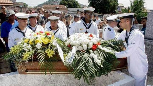 Briga por causa de um bolo provocou morte de fuzileiro naval no Rio