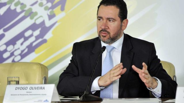 Dyogo: só falta ambiente político para aprovar reforma da Previdência