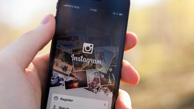 Instagram censura a hashtag #sextou após posts com pornografia