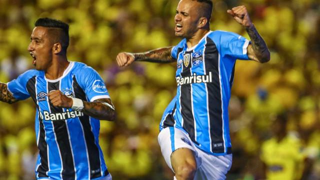 Relembre a campanha do Grêmio na Libertadores 2017