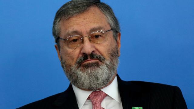 Comandantes da PM são sócios do crime organizado no Rio, diz ministro