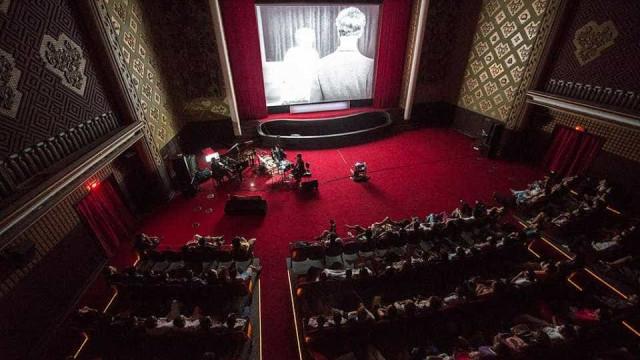 Janela Internacional de Cinema do Recife exibe 120 filmes de 50 países