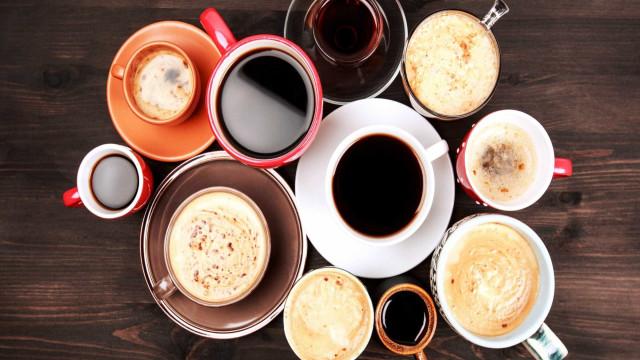 Café diminui chance de ataque cardíaco, revela nova pesquisa
