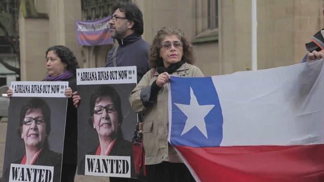 Filme sobre ditadura de Pinochet vence prêmio da Mostra de SP