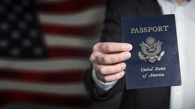 Pedidos de visto de norte-americanos cresce 70% em fevereiro