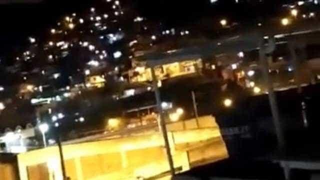 Tiroteio em comunidade no Rio deixa ao menos dois feridos
