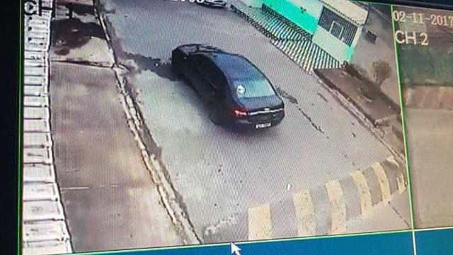 Bandidos fazem arrastão, estupram mulher e atiram em homens no DF