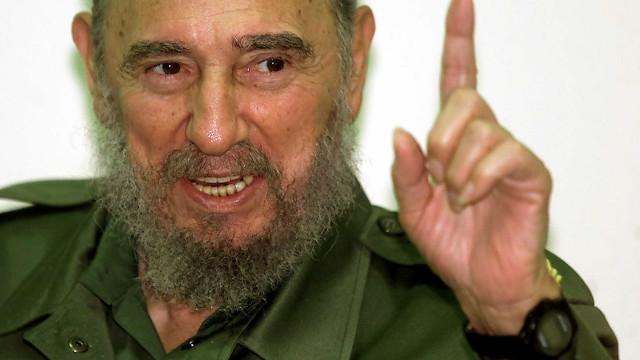 Um ano após sua morte, relembre a trajetória de Fidel Castro