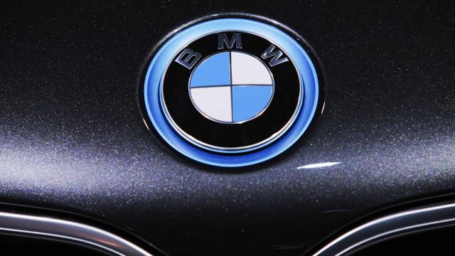 BMW anuncia recall de 1 milhão de carros nos EUA
