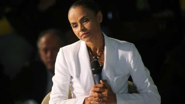 'Não podemos fulanizar a lei', diz Marina sobre habeas corpus de Lula