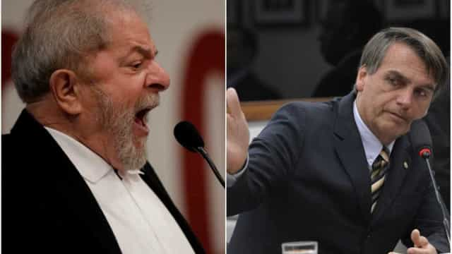 Sem Lula, parte do eleitorado jovem do PT migraria para Bolsonaro