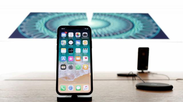 Rumores indicam que iPhone X pode baixar de preço em breve