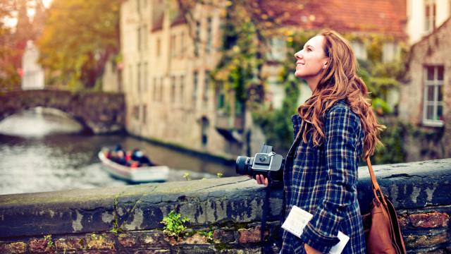 'No Dia da Felicidade', segredo é escolher viagens perfeitas