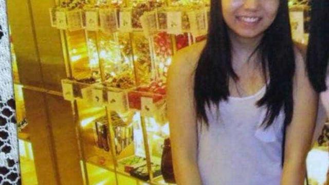 Encontrada jovem de 19 anos que desapareceu após ir ao Enem