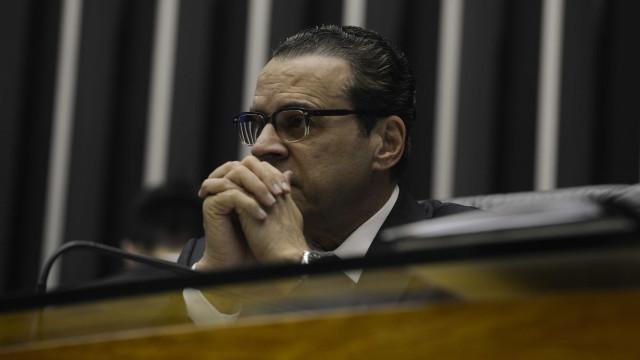 STJ nega habeas corpus a ex-ministro Henrique Alves