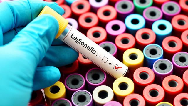Cinco pessoas morrem por surto de Legionella em Portugal