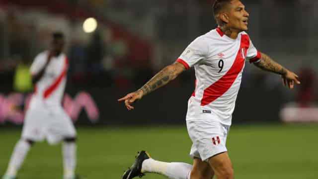 Tribunal amplia suspensão e Paolo Guerrero está fora da Copa do Mundo