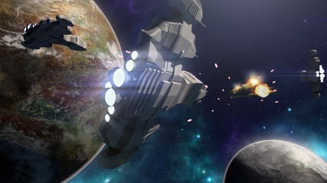 China promete 'transformações revolucionárias' para conquistar espaço