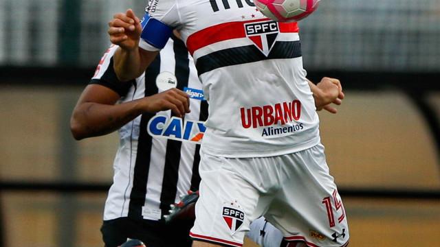 Após a contratação de Hernanes e Pablo, São Paulo deve mudar esquema