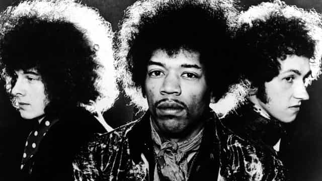 Álbum póstumo de Jimi Hendrix terá 10 canções inéditas