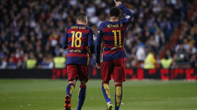 Ex-companheiro de Neymar diz ser 'muito melhor' jogar sem ele