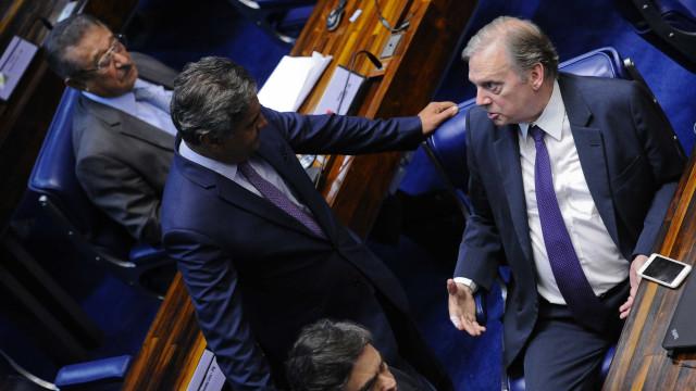 Nomes importantes do PSDB não estão na chapa única de convenção