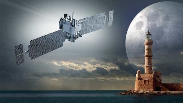 Emirados Árabes planejam construir cidade em Marte