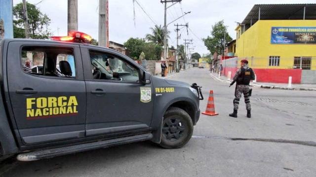 Salgueiro: após mortes em operação, policiais prestarão depoimento