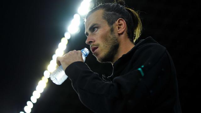 Cunhado de estrela do Real Madrid é encontrado morto dentro de casa