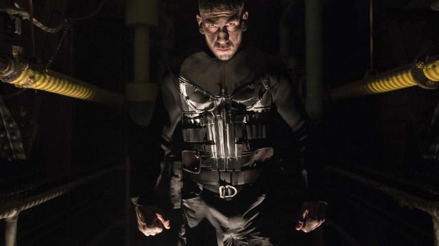 Jon Bernthal quer Justiceiro com Jessica Jones nos novos episódios