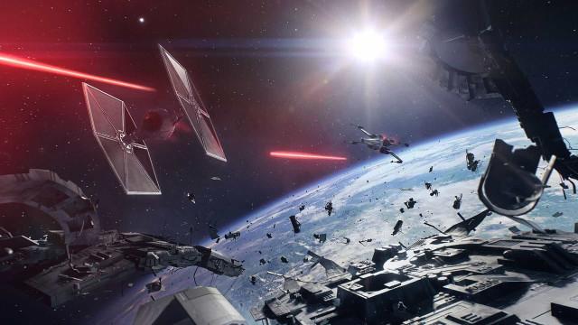 Antes do lançamento, fãs já estão indignados com novo jogo 'Star Wars'