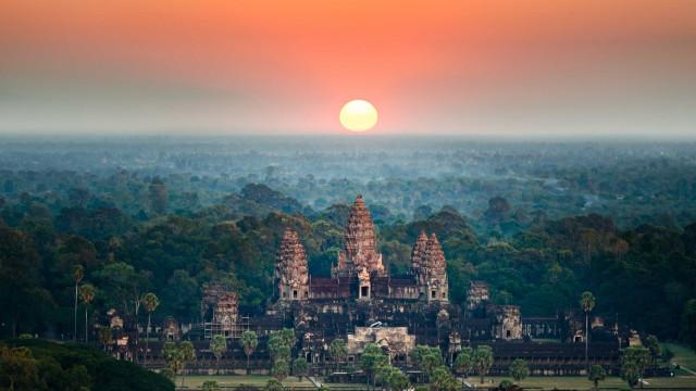 Descubra os mistérios e curiosidades do Camboja