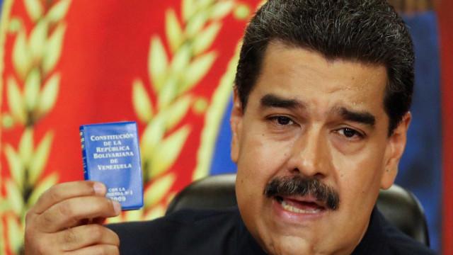 Venezuela dá 'calote' de US$ 262,5 mi em governo brasileiro