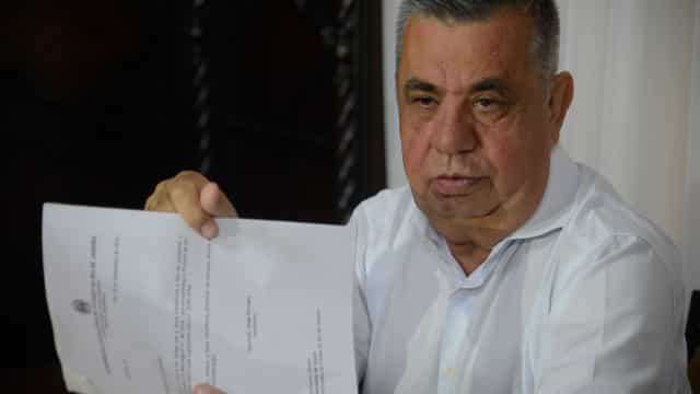 PF diz que Executivo, Legislativo e TCE do RJ são organização criminosa
