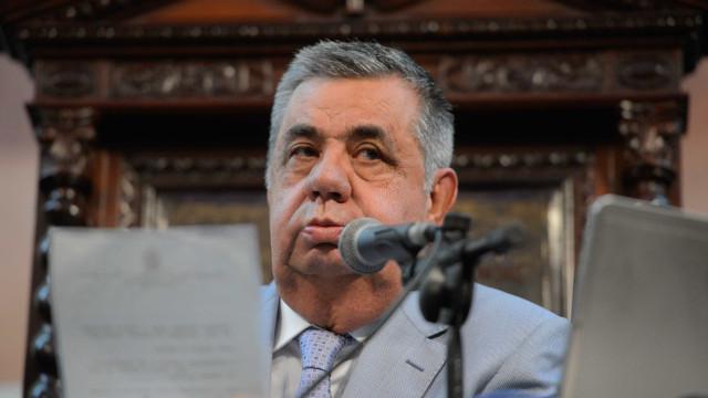 MP pede anulação da sessão que libertou Picciani, Albertassi e Melo
