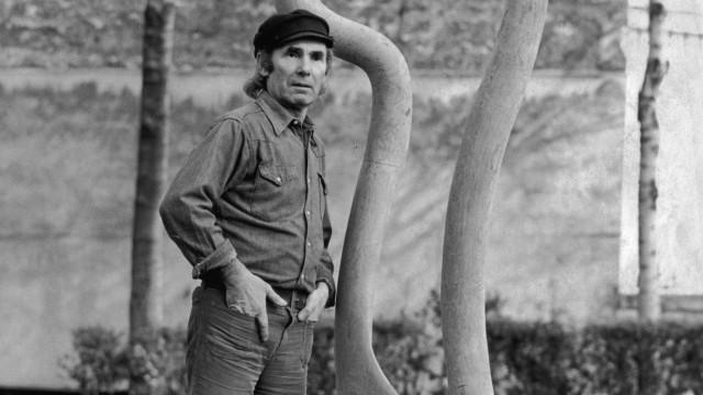 Morre, no Rio, artista plástico Frans Krajcberg