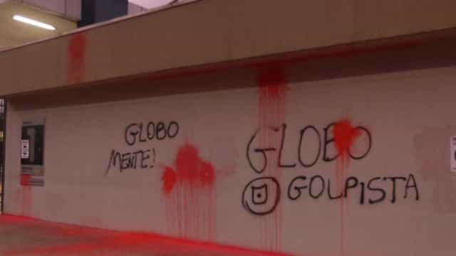 'Esclarecer é questão de honra', diz Globo sobre acusação de propina