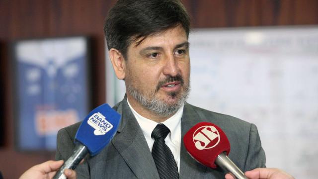 Diretor-geral da PF revela data para fim da operação Lava Jato