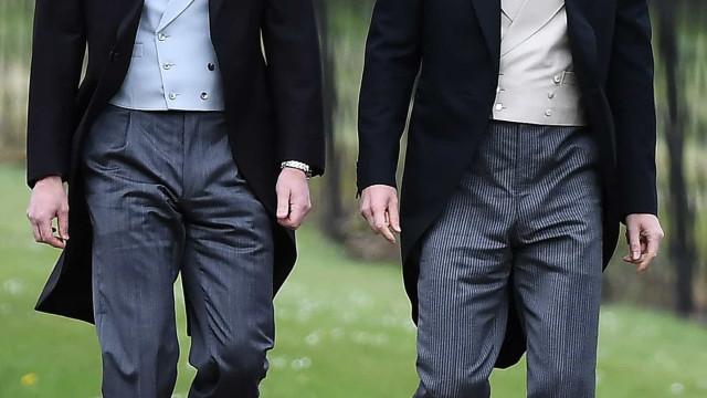 Príncipes Harry e William estarão em novo 'Star Wars'; Tom Hardy também