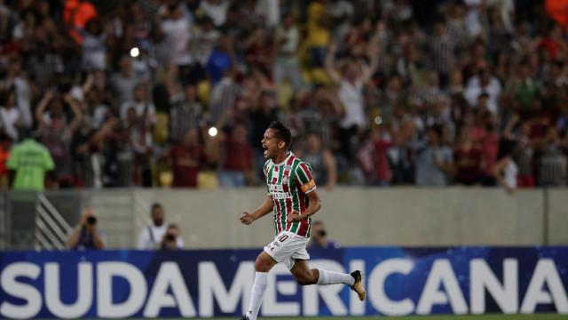 Clube italiano observa quatro jogadores do Fluminense
