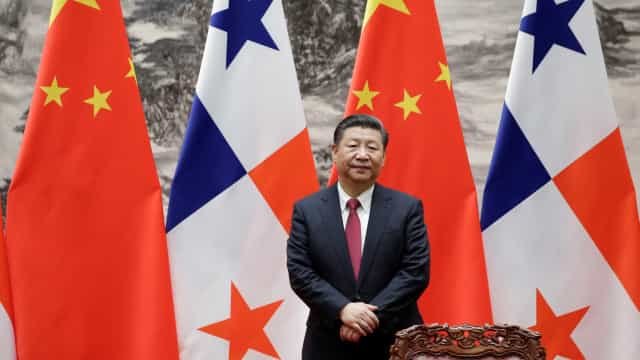 China quer melhorar relações com Pyongyang