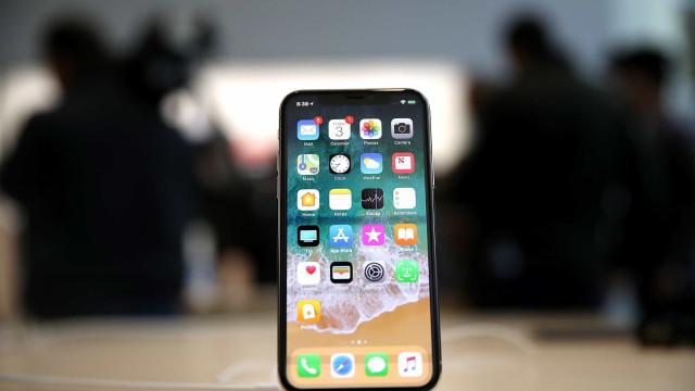 iPhone X chega ao Brasil dia 8 de dezembro e custará R$ 7 mil