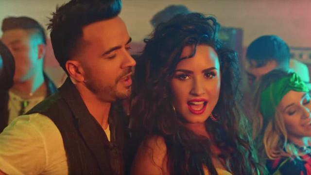Após 'Despacito', Luis Fonsi lança faixa com Demi Lovato; ouça