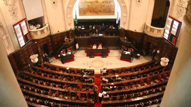 Associação de magistrados quer que STF analise medida da Alerj