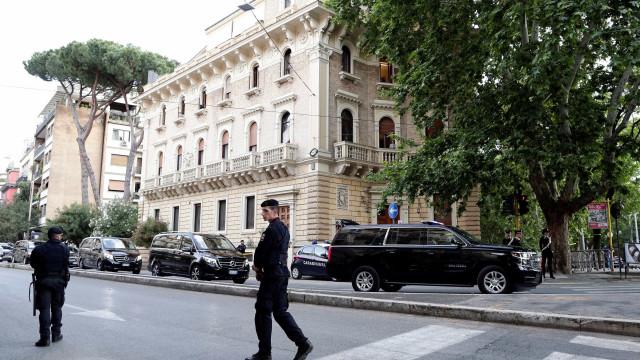 Brasileira teria sido morta na Itália após beijar agressor
