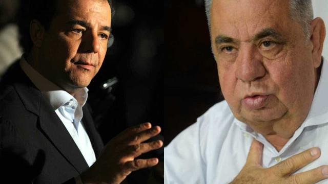 Picciani e Cabral conversaram em corredor de presídio: 'É degradante'