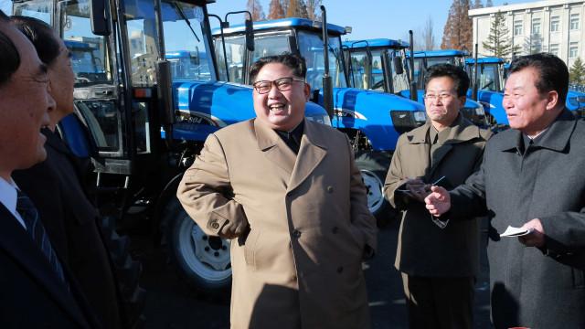 Coreia do Norte revela condição para desistir de armas nucleares