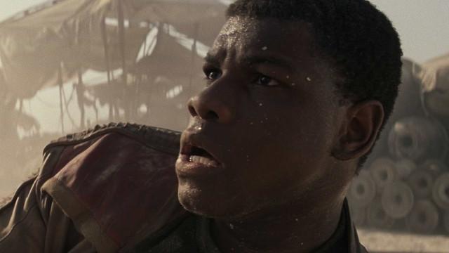 John Boyega antecipa detalhes de 'Star Wars: Os Últimos Jedi'