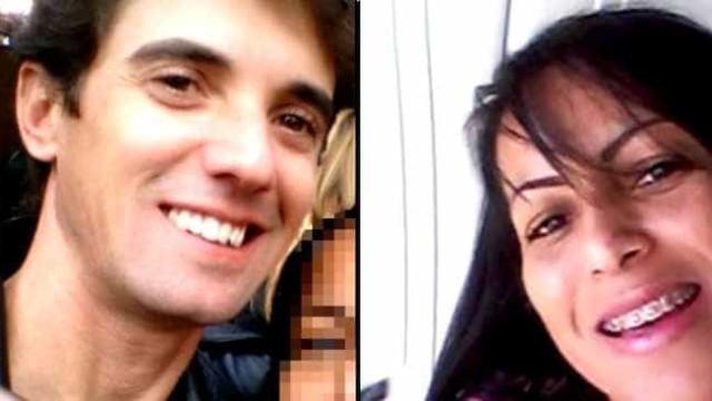 Agente penitenciário mata namorada e filho dela a tiros