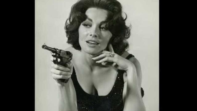 Morre, aos 83 anos, a atriz Ann Wedgeworth